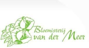 Logo tuincentrum Bloem en Tuincentrum Auke van der Meer