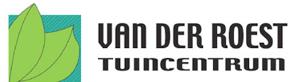Logo Tuincentrum van der Roest
