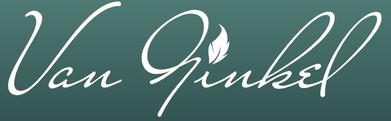 Logo tuincentrum Tuincentrum Van Ginkel