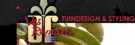 Logo tuincentrum Tuincentrum Ves Reijnders