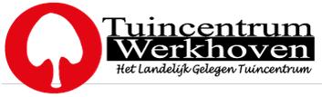 Logo tuincentrum Tuincentrum Werkhoven