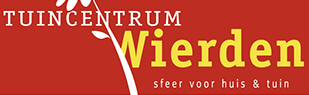 Logo tuincentrum Tuincentrum Wierden