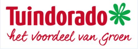 Logo tuincentrum Gorredijk