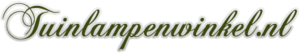 Logo Tuinlampenwinkel.nl