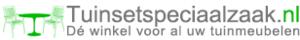 Logo Tuinsetspeciaalzaak.nl