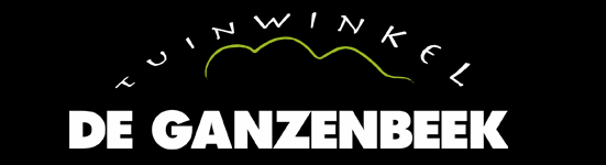 Logo Tuinwinkel De Ganzenbeek