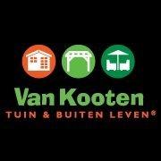 Logo tuincentrum Van Kooten Tuin & Buiten leven Amersfoort