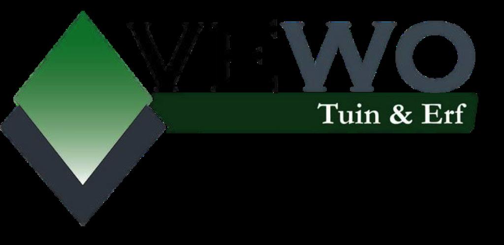 Logo tuincentrum VEWO Tuin & Erf