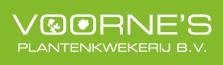 Logo tuincentrum Voorne's Plantenkwekerij B.V.