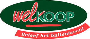 Logo tuincentrum Welkoop Dokkum