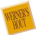 Logo tuincentrum Werner's Hout